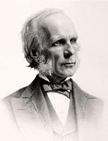 William Shedd